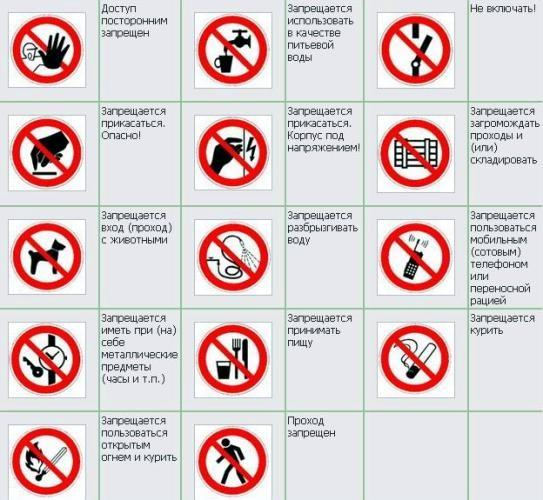Знаки электробезопасности для детей журнал по охране труда электробезопасности